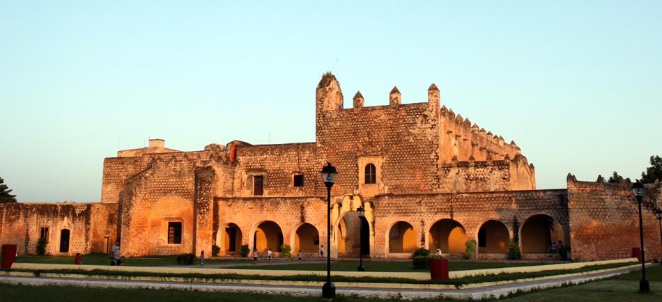 Valladolid yucat n secretar a de turismo for Oficina de turismo de valladolid